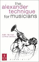 The Alexander Technique for Musicians - zum Schließen ins Bild klicken