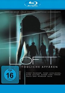 Loft-Toedliche Affaeren (Blu
