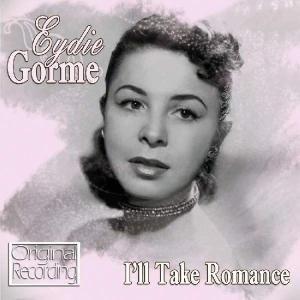 I'll Take The Romance