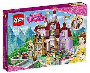 Lego 41067 Disney-Belles bezauberndes Schloss