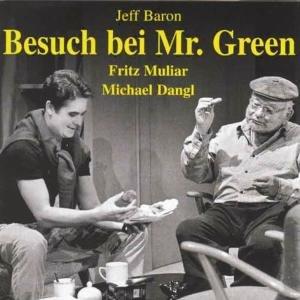 Besuch Bei Mr.Green