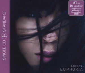 Euphoria (2track)