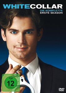White Collar - Die komplette 1. Season