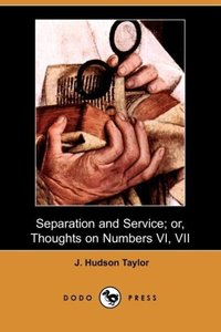 Separation and Service; Or, Thoughts on Numbers VI, VII (Dodo Pr