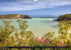 Südwestengland - Dorset & Devon (Wandkalender 2016 DIN A3 quer)