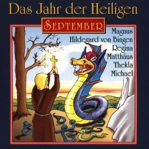 Jahr Der Heiligen-September