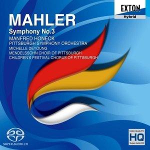 Sinfonie 3 ( Gustav Mahler)