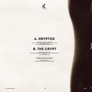Kryptos/The Crypt (Kammerflimmer Kollektief RMX)