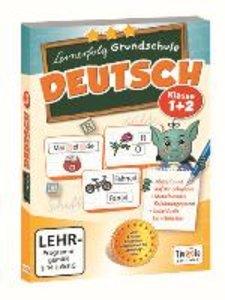 Lernerfolg Grundschule Deutsch 1.+ 2. Klasse. Für Windows 8, Win