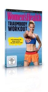 Women\'s Health - Traumbody Workout - Fett verbrennen & Körper s