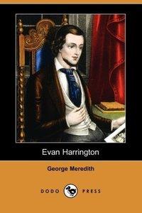 Evan Harrington (Dodo Press)