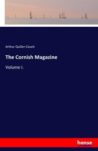 The Cornish Magazine