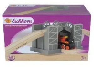 Eichhorn 100001512 - Bahn: Funktionsbrücke