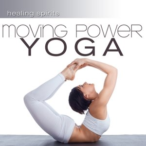 Moving Power Yoga