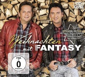 Weihnachten mit Fantasy (Geschenk-Edition)