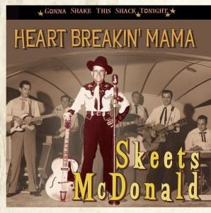 Heart Breakin' Mama