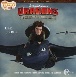 Dragons - Die Wächter von Berk 15. Der Skrill