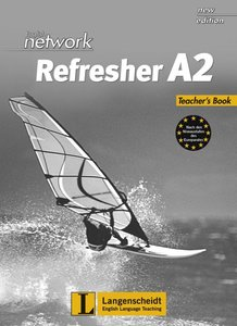 English Network Refresher A2 - Teacher's Book