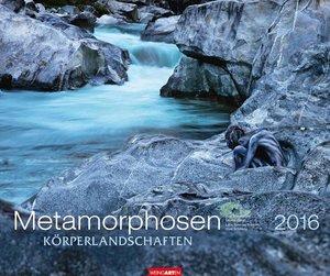 Metamorphosen 2016