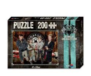 V8 - Puzzle 200 tlg. Motiv 3