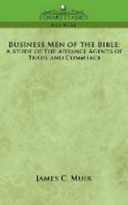 Business Men of the Bible