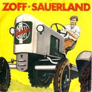Sauerland (Lim.Ed.)