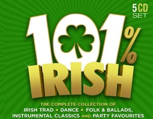 101 Percent Irish