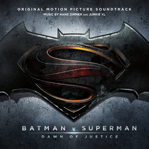 Batman v Superman: Dawn of Justice/OST