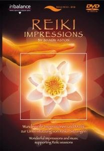Reiki Impressionen-DVD