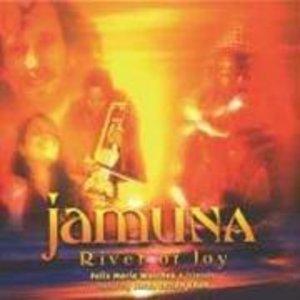 Jamuna-River of Joy