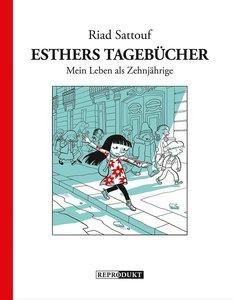 Esthers Tagebücher: Mein Leben als Zehnjährige