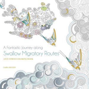 A Fantastic Journey Along the Swallow Migratory Routes