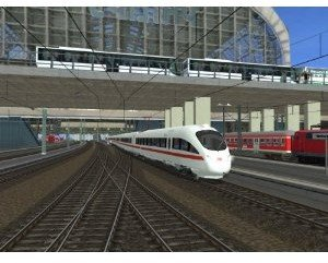 Pro Train Perfect 2 - Nord-Süd Aufgabenpack 3