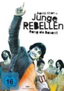 Junge Rebellen-Rang De Basan