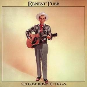 The Yellow Rose Of Texas 5-C