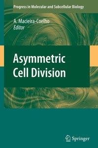 Asymmetric Cell Division