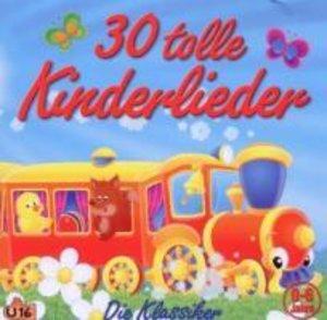 30 Tolle Kinderlieder