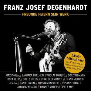 Franz Josef Degenhardt-Freunde Feiern Sein Werk
