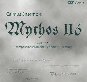 Mythos 116-Vertonungen Des 116.Psalms