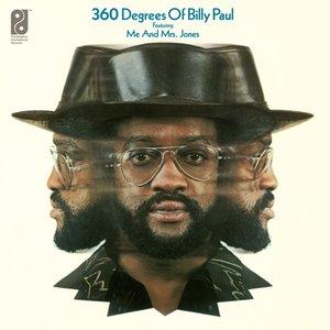 360 Degrees Of Billy Paul (Limited Edt 180g Vinyl)