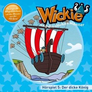 05: Der Dicke König,Das Fliegende Schiff
