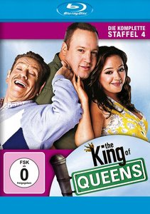 The King of Queens in HD - Staffel 4