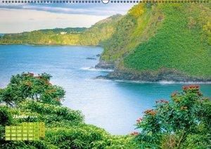 CALVENDO: Hawaii für Entdecker (Wandkalender 2015 DIN A2 que