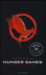 Hunger Games 2. La ragazza di fuoco