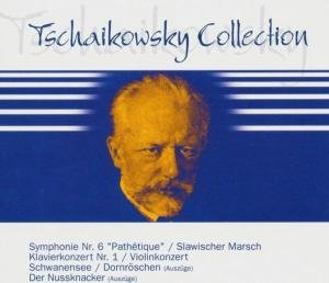 Tschaikowsky Collection