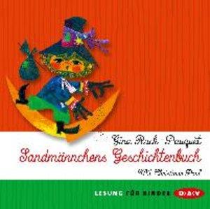 Sandmännchens Geschichtenbuch. Sonderausgabe