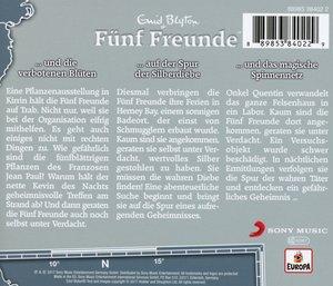 028/3er Box-Folgen 86/97/105-Fünf Freunde unte