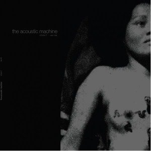 Acoustic Machine-Vol.1