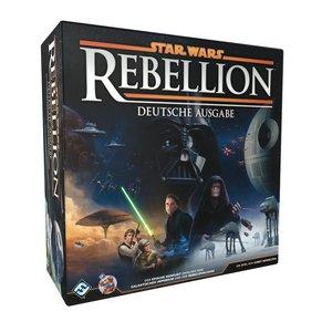 Heidelberger HEI1500 - Star Wars Rebellion, Brettspiel