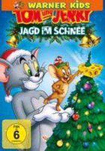 Tom & Jerry - Jagd im Schnee